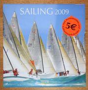 Kalender Sailing 2009 - Segeln 2009