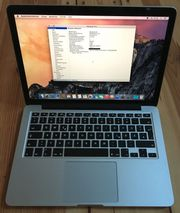 MacBook Pro, Retina