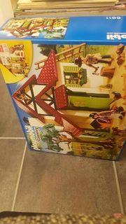 playmobil 6811 Forsthaus Country neu