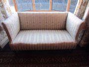 Antikes Edwardian Sofa