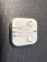 original Apple Earpods für iPhone