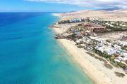 Reisepartnerin als Fotomodell gesucht - Fuerteventura