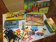 Faller Spielzeugeisenbahn Playtrain