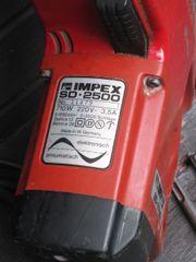 IMPEX SD 2500