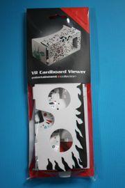 VR Cardboard Viewer VR Brille