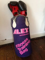 Trainings-Fitnessbag