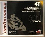 4-Takt-Motorradöl