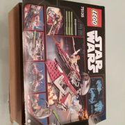 LEGO StarWars Obi-Wan s Jedi