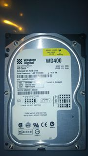WesternDigital, HDD, Festplatte,