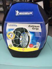 Schneeketten Michelin extrem grip 73