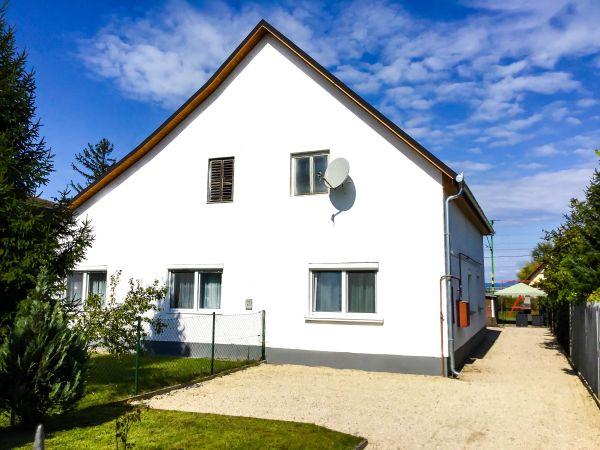 Ferienhaus in Balatonlelle » Ferienimmobilien Ausland