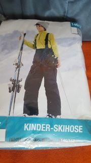 Kinder Skihose Gr 146 152