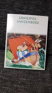 Asterix Gänsespiel