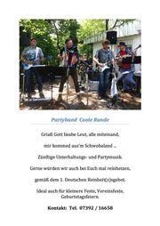 Partymusik - Coole Runde -
