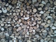 Brennholz Eiche Buche