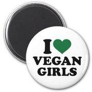 Welche Frau ernährt sich Rohköstlich-Vegan