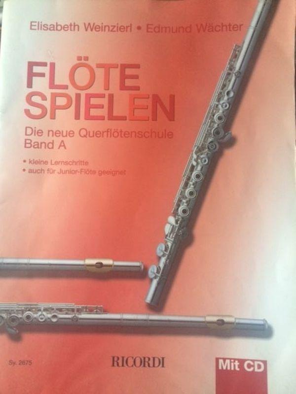 Flötennoten » Sonstiges, Noten, Midi