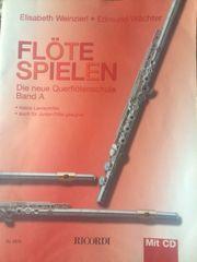 Flötennoten