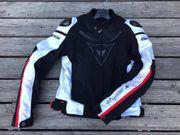 Motorrad Jacke Dainese Super Speed