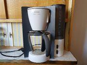 Siemens Kaffeemaschine