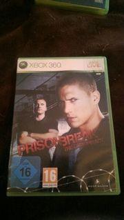 Xbox360 Spiele zu