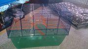 Rattenkäfig - 2 stöckig