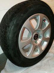 Bridgestone Blizzak M+