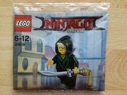 Lego 30609 Ninjago Movie Lloyd