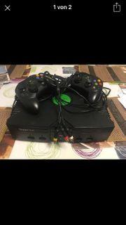 Xbox Microsoft Konsole