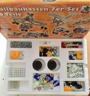Kinder / Spielzeug - Metallbaukasten