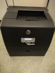 Dell Netzwerk-Farblaserdrucker