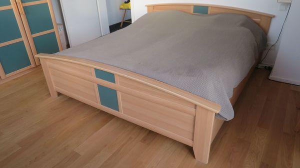 Schlafzimmer Buche günstig gebraucht kaufen - Schlafzimmer Buche ...
