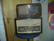 1 Röhrenradio