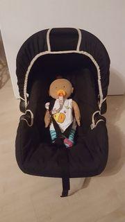 Hauck Babyschale