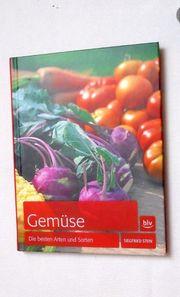 Siegfried Stein - Gemüse Die besten