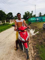 Thailänder sucht LIebe