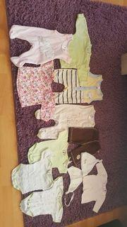 Kleidungspaket 18 Teile