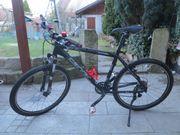 Mountainbike MTB Hardtail Carver 26