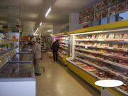 Wir verkaufen Ladeneinrichtung -