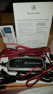 Batterieladegerät Mercedes Benz