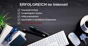 Dauerhaftes Einkommen per Internet