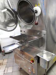Eismaschine Kälte Rudi