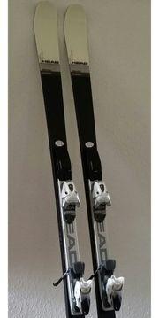 Ski Head 190cm Twintop Tyrolia