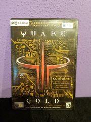 PC Spiel (Quake