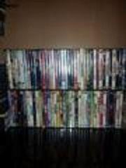 DVD Filme SAMMLUNG -