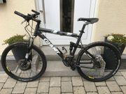 Giant Mountainbike - Fully /