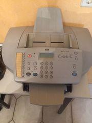 Diverse HP Tintenstrahldrucker