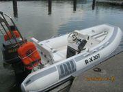 Schlauchboot RIB NOVURANIA 360 DeLux