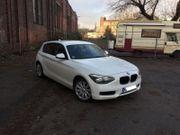BMW 116d Efficient