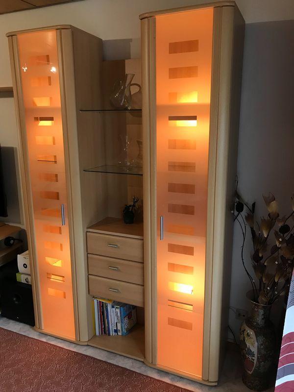 Glasvitrine kaufen glasvitrine gebraucht - Wohnzimmer schwetzingen ...